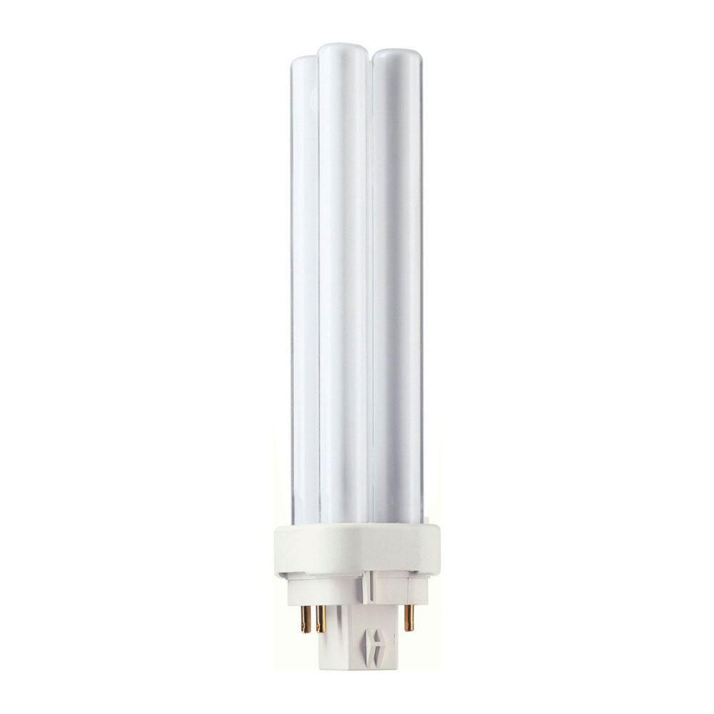CFL 13W PLC Cool White 4 Pin