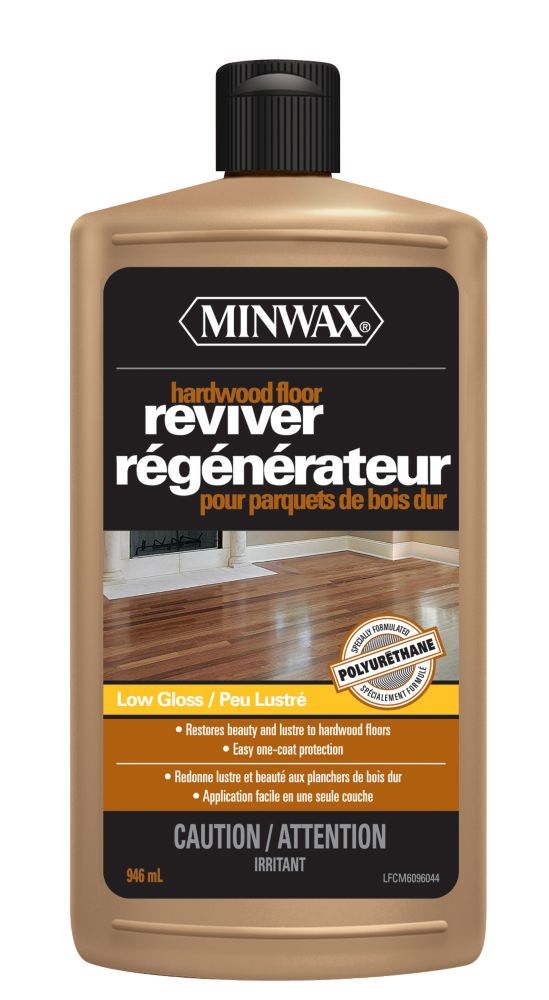 Reviver - Low Gloss