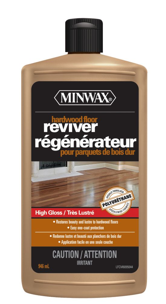 Reviver - High Gloss