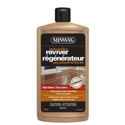 Minwax Régénérateur - Très lustré
