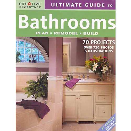 Ultimate Guide to Bathroom