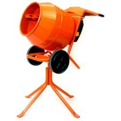 Belle Minimix 150 Electric motor UL/CUL