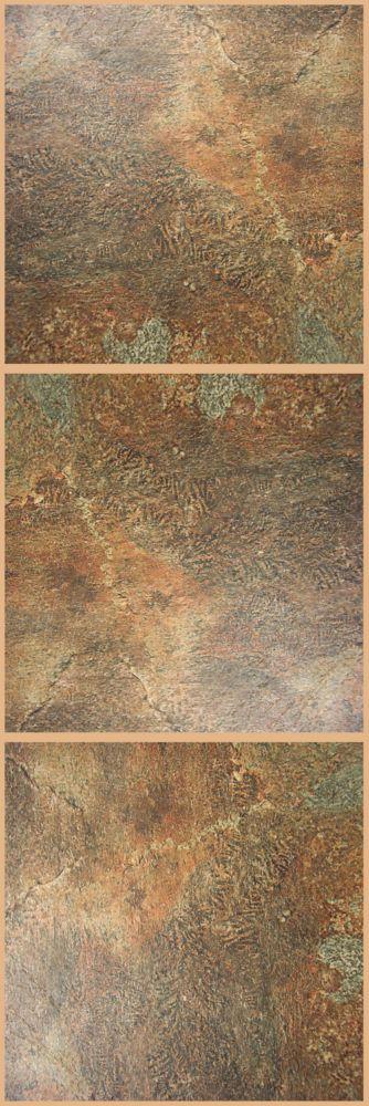 Allure allure 12 inch x 36 inch resilient vinyl tile for 12 inch vinyl floor tiles