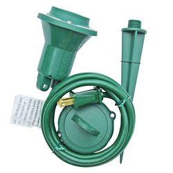 HDX flood light holder