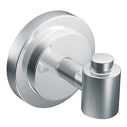 Iso Chrome Robe Hook
