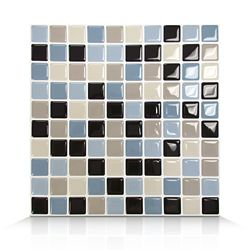 Smart Tiles Mosaik Maya - 1 Morceau