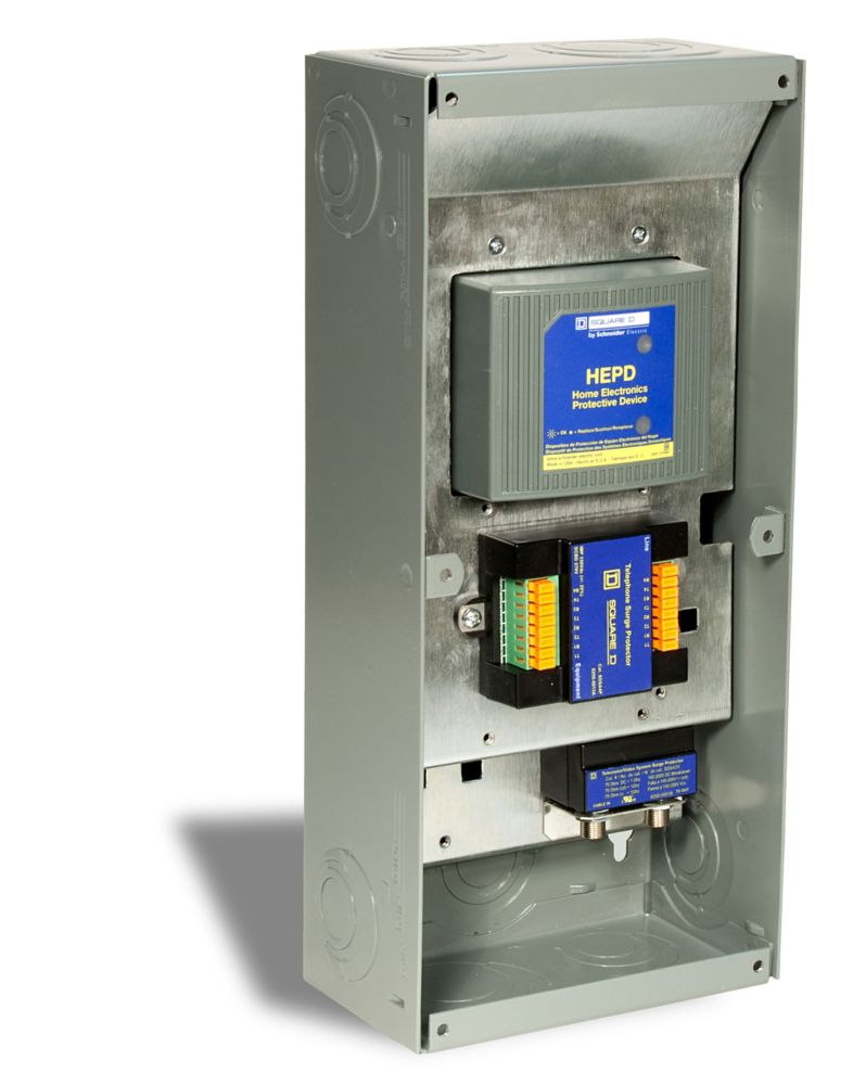 Schneider Electric Square D Surgebreaker Plus Whole