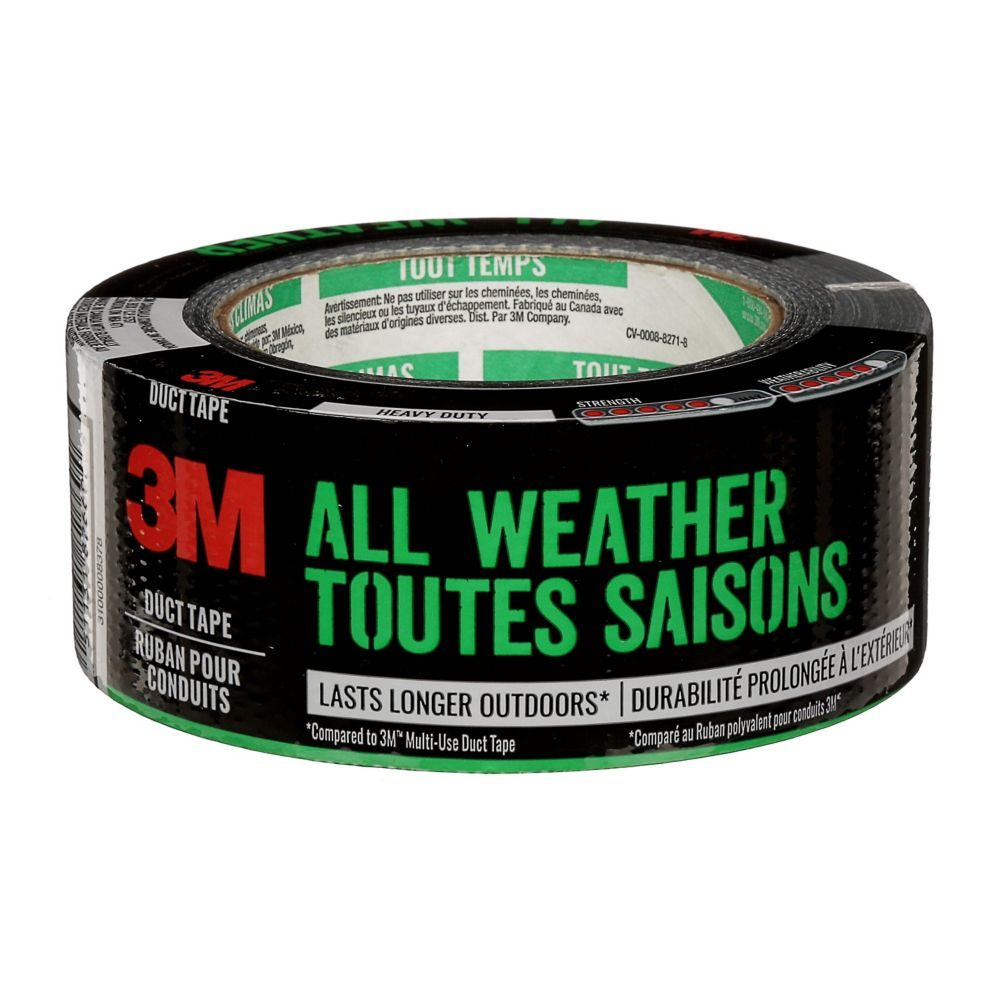 3M Scotch 2230 Heavy Duty All Weather Duct Tape