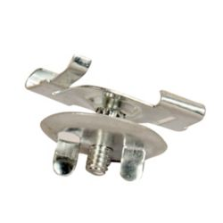 QEP Mounting Clips - (4-Pack)