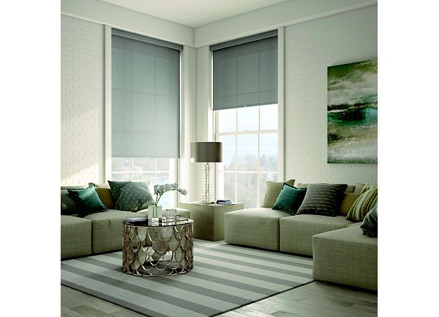 Basic Roller Shades