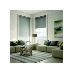 Levolor Basic Roller Shades with Lift Assist