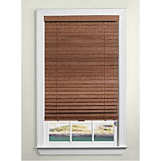 Wood Blinds 2 Inch