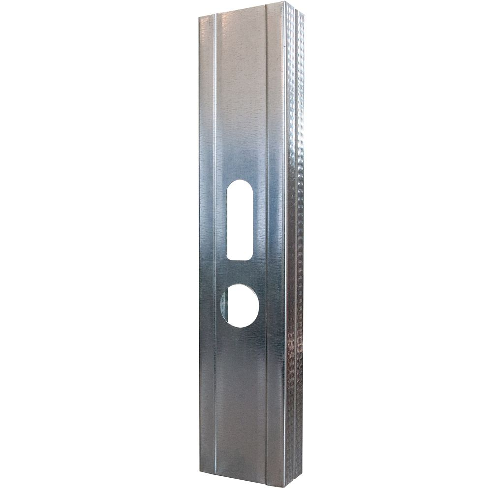 light stud excellent wall gauge metal buildipedia framing