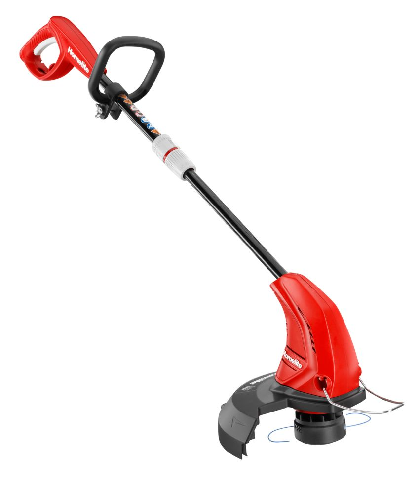 13-inch 4.0 Amp String Trimmer