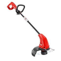 Homelite 13-inch 4 Amp Straight Shaft Corded Electric String Trimmer