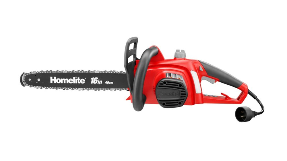 16-inch 12.0 Amp Electric Chainsaw