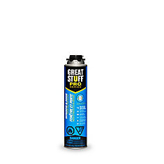 Window & Door Insulating Foam Sealant, 567 g