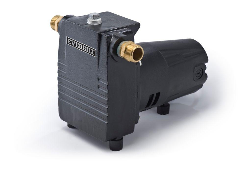 1/2HP Transfer Pump, Heavy Duty