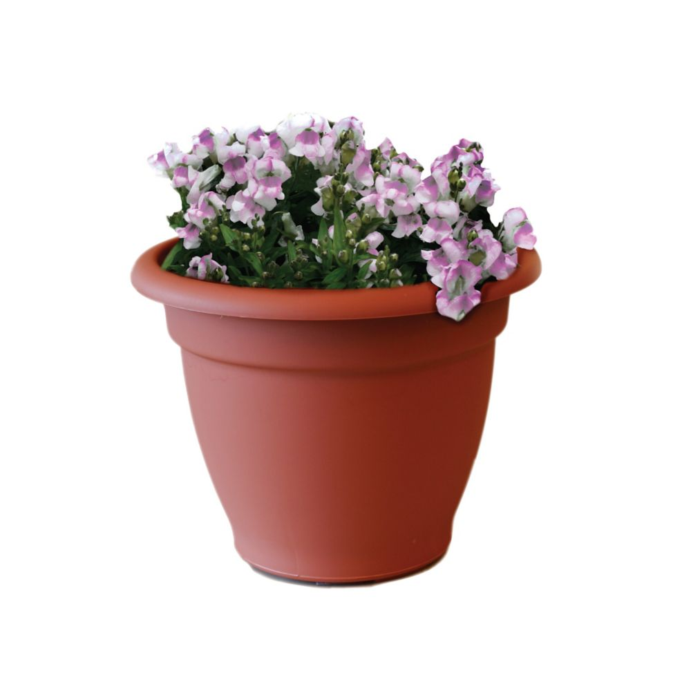 17 In. Bell Pot - Spice