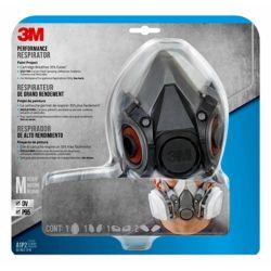 3M Respirateur pour application de peinture en aerosolN95 3M