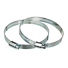 Metal Gear Clamp 3 inch