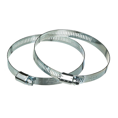 Metal Gear Clamp 5 inch