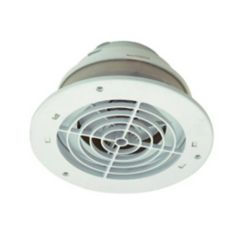 Dundas Jafine Soffit Exhaust Vent The Home Depot Canada