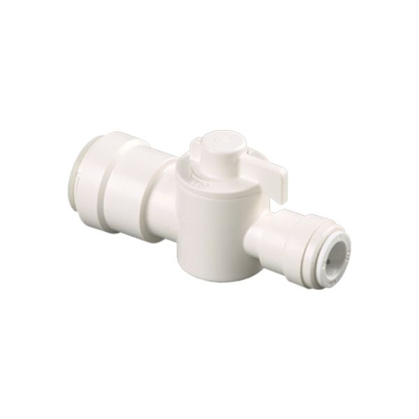 Quick Connect Straight Valve 1/2 In. x 3/8 In. CTS 959278 Canada Discount