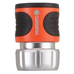 GARDENA Raccord Premium Filete (F)  avec Aquastop