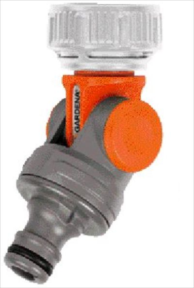 Bendable Swivel Elbow Tap Connector 2998A Canada Discount