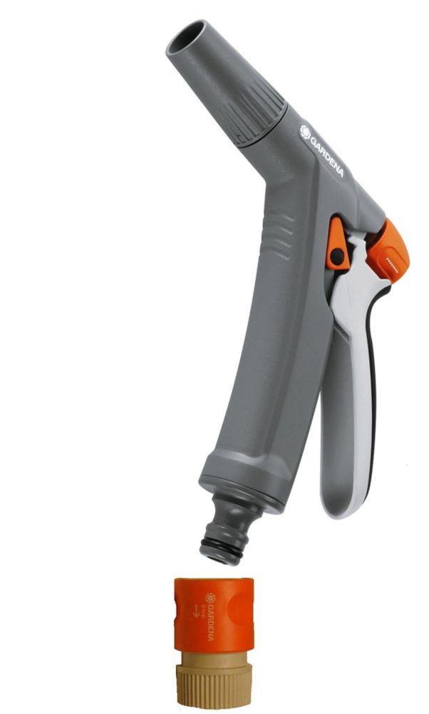 Classic Adjustable Gun Nozzle