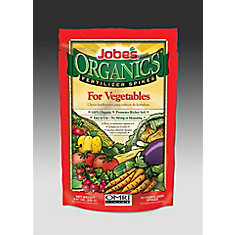 Organic Vegetable Fertilizer Spike