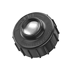 Bump Head Knob for Curved Shaft String Trimmer