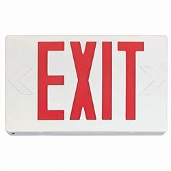 Hampton Bay Economy Small LED Exit Sign