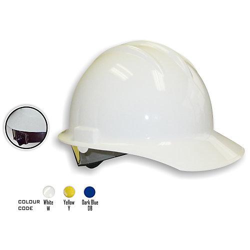 Hardhat White
