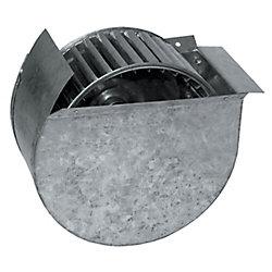 Power-Air Ventilateur Pour Conduits DAir Carrés Ou Ronds