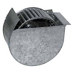 Duct Under Mount Air Booster CFM