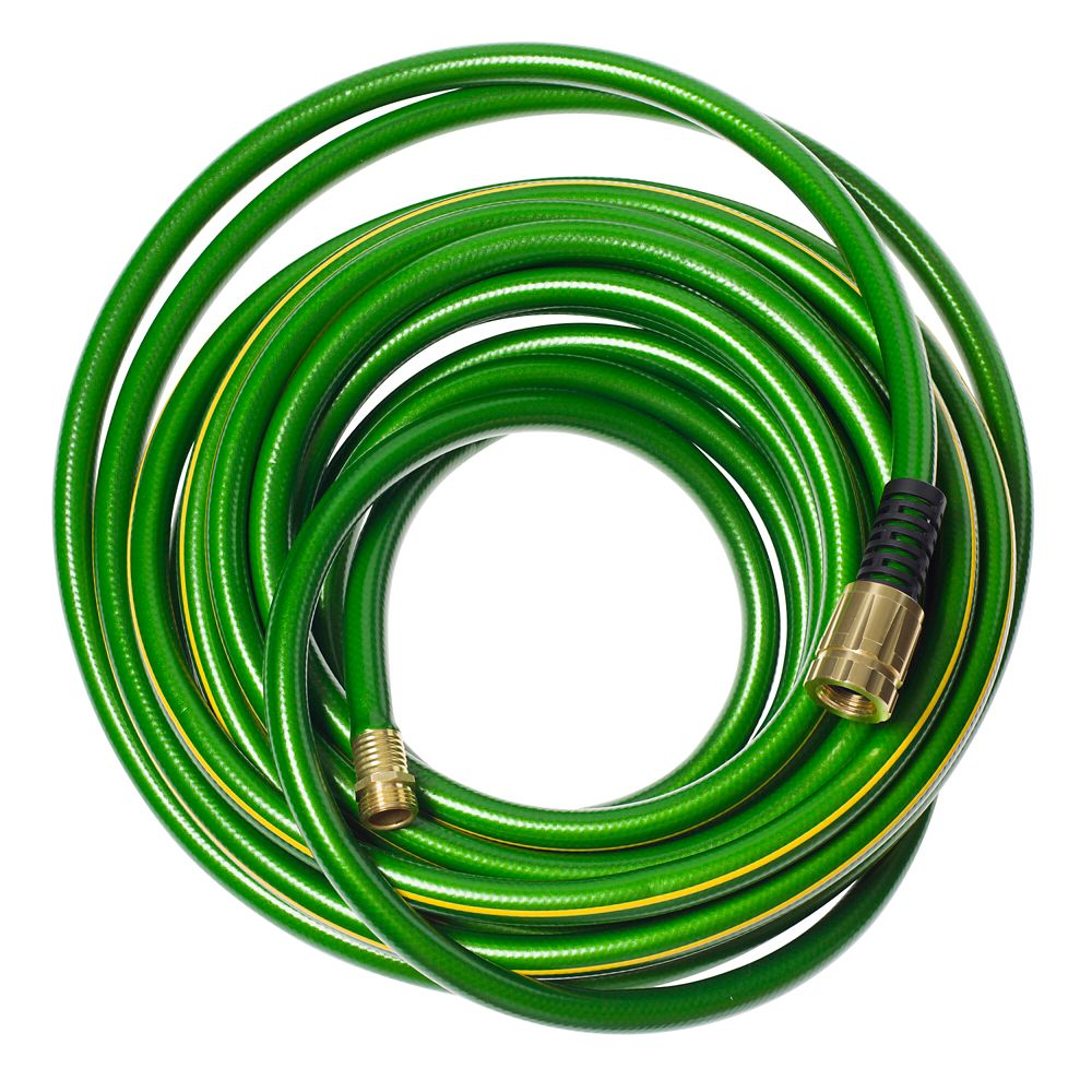 Scotts 5/8 inch x 50 ft. Heavy Duty Kink-Free Hose