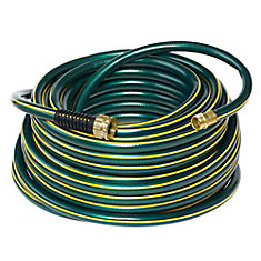 5/8-inch x 100 ft. Heavy Duty Kink-Free Hose