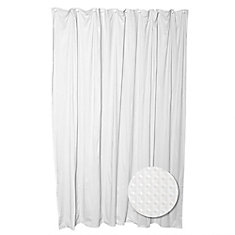 Spa Waffle Liner - White