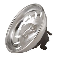 MOEN Strainer Basket Assembly - Claw Foot Lock
