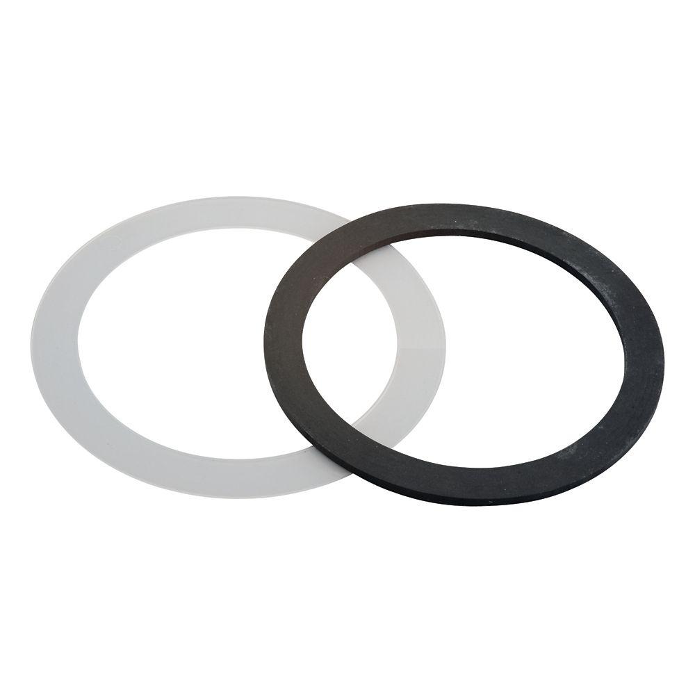 Grande rondelle/panier filtre