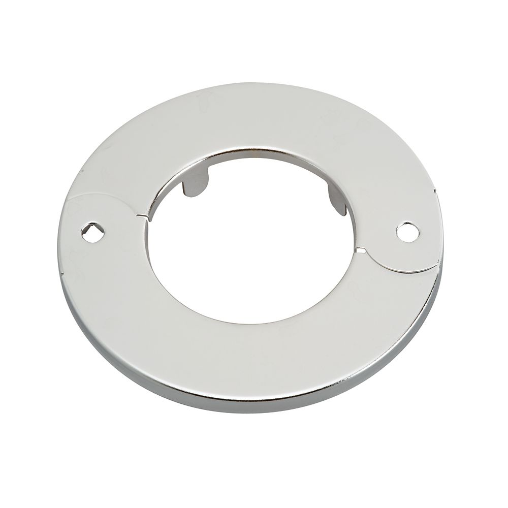 "Moen 1 1/2"" Split Pipe Flange"