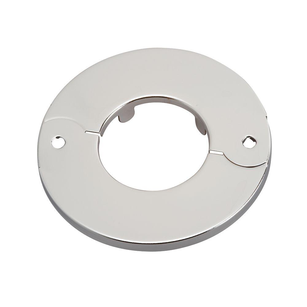 Bride de tuyau en deux pièces  - 32 mm