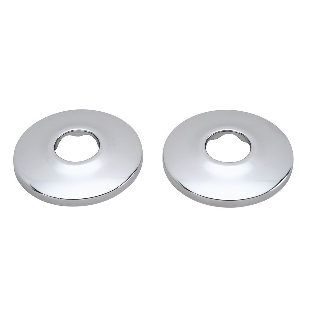 "3/4"" Pipe Flanges - Stainless Steel"