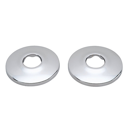 """3/4"""" Pipe Flanges - Stainless Steel"""