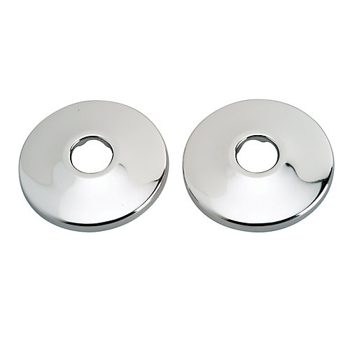 """1/2"""" Pipe Flanges - Stainless Steel"""