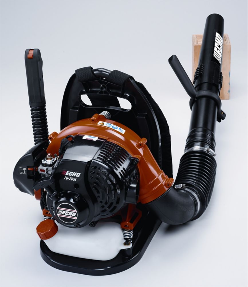25.4cc Backpack Power Blower