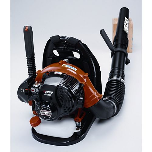 ECHO 25.4cc Back Pack Blower