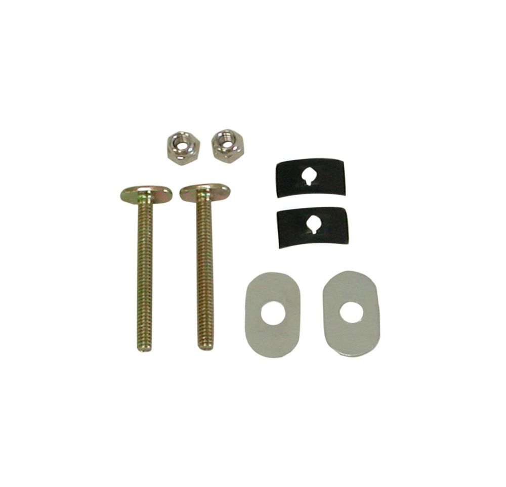 Moen Toilet Floor Bolts